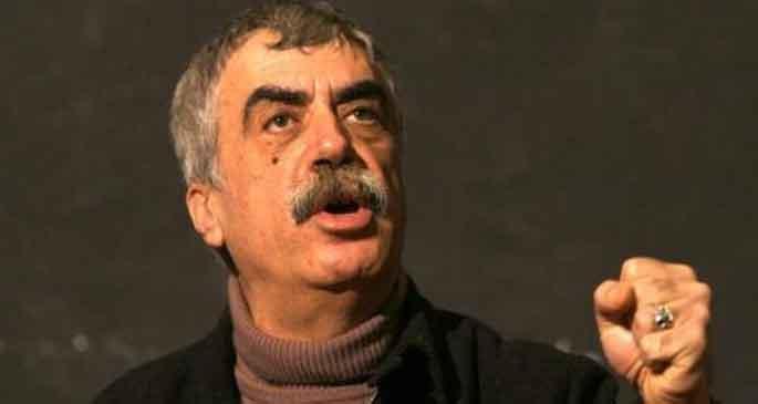 Sarp Kuray tekrar müebbet hapis cezasına çarptırıldı