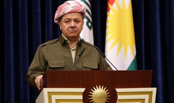 Barzani: Savunma dönemi bitti, IŞİD\