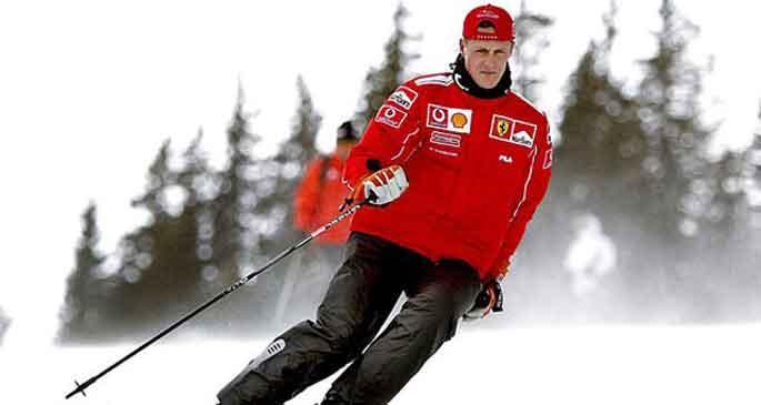 Schumacher\