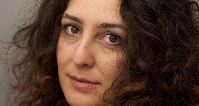 Sema Kaygusuz'la edebiyat  söyleşisi