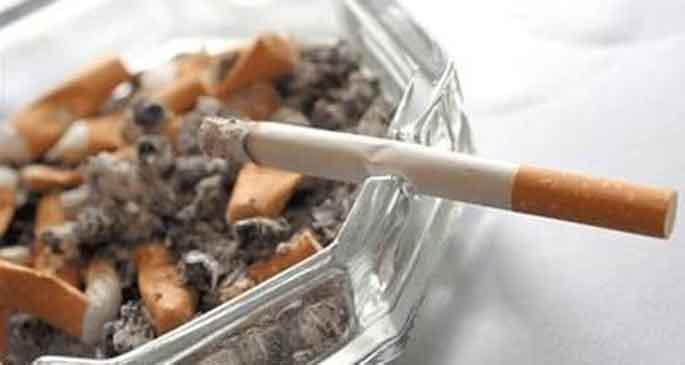 Sigara, Çin'de yılda bir milyon can alıyor