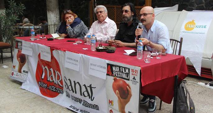 Sinemacılar Türkiye Sinemasını anlattı