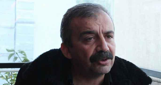 Sırrı Süreyya Önder: Aday adayıyım