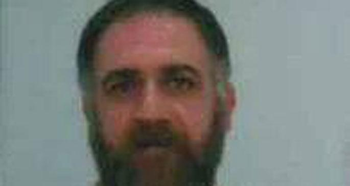 Siyasi tutuklu Akyüz, cezaevinde kalp krizi geçirerek yaşamını yitirdi