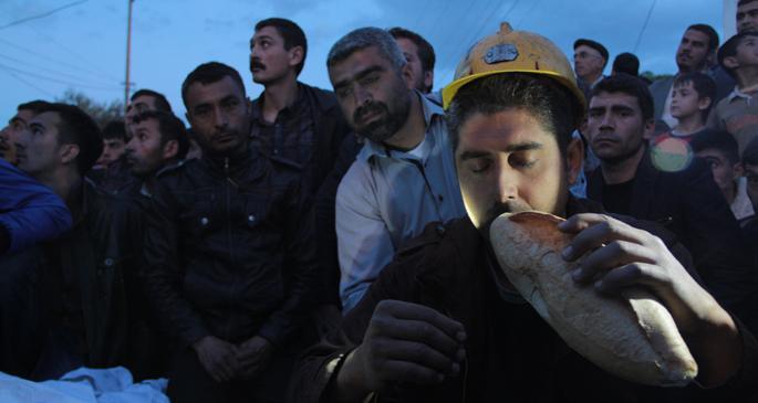 Soma, Türkiye'nin ölümcül yarası