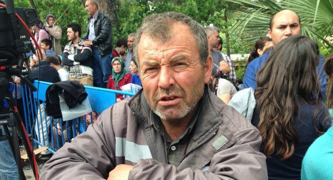 Somalı bir işçi: Bir köpek kadar değerimiz yok