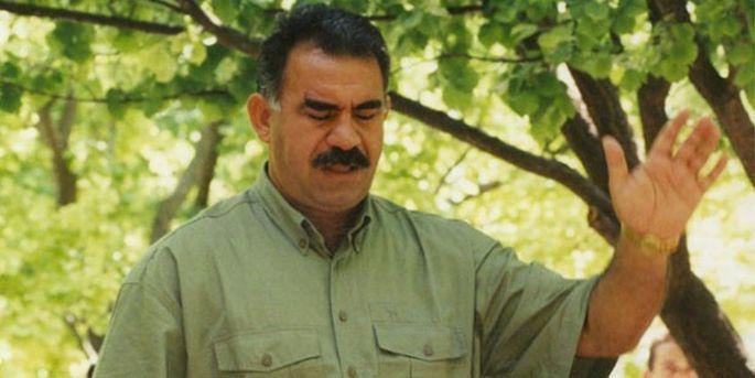 Öcalan\