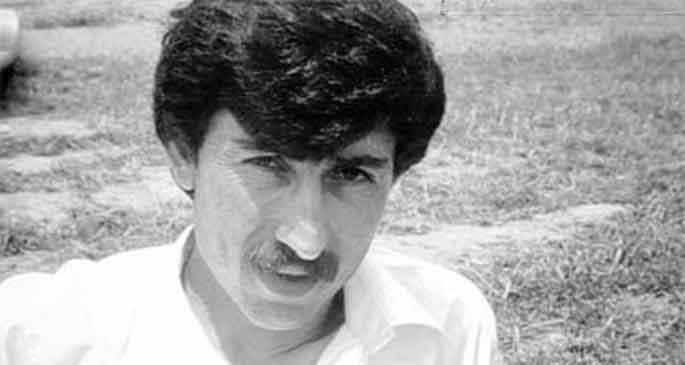 Süleyman Yeter'in katiline 10 yıl ceza