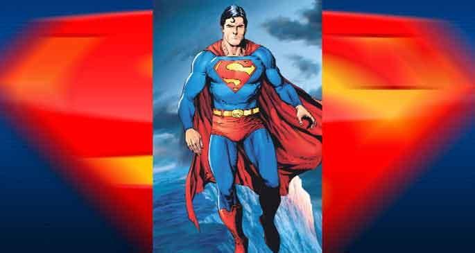 Superman 75. Yaşını Kutluyor