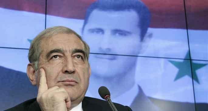 Suriye Başbakan Yardımcısı Cenevre -2 için tarih verdi