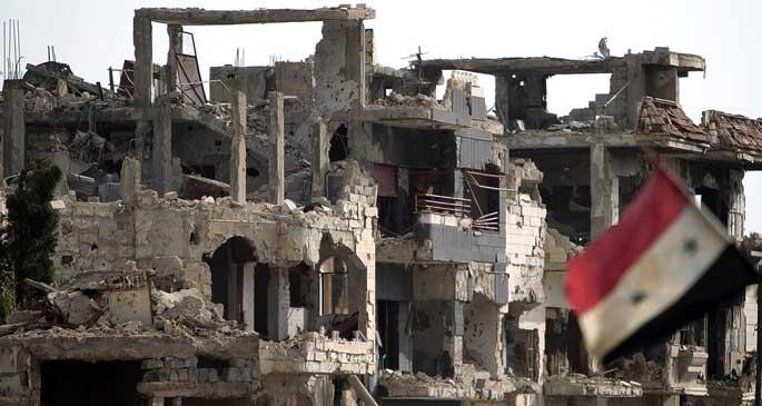 Suriye, Türkiye'den tazminat isteyecek