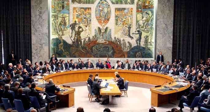 Suudi Arabistan BM Güvenlik Konseyi üyeliğini resmen reddetti