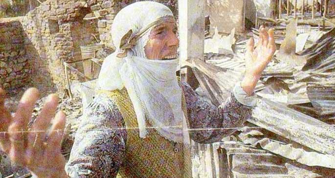Tarihsel dokusu ve kimliği değiştirilemeyen Kürt ilçesi: Lice