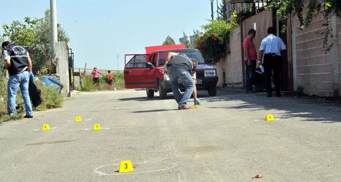 'Taş atma' katliamı davası ağır cezada