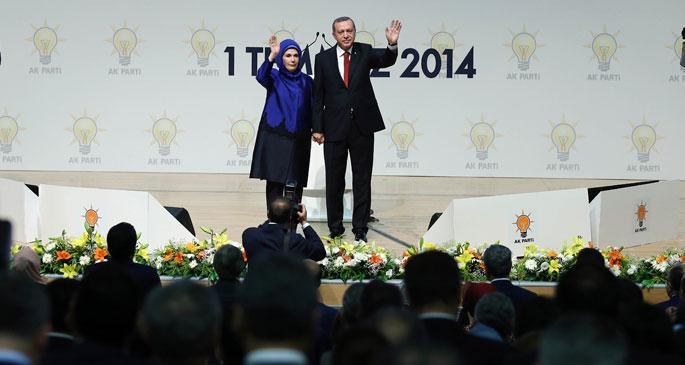 TGC AKP'nin akreditasyonunu kınadı