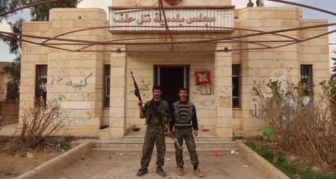 Til Xelef YPG\