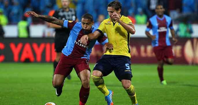 Trabzon avantajını korumak istiyor