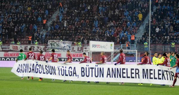 Trabzonspor - Bursaspor 2-2