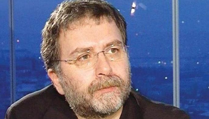 TRT dış haberler müdürü, Ahmet Hakan\