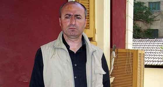 TRT muhabiri Metin Turan serbest bırakıldı