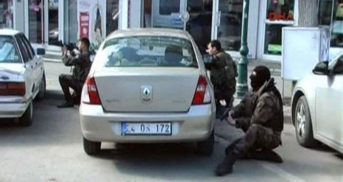 TÜİK çalışanı, 6 kişiyi öldürüp intihar etti