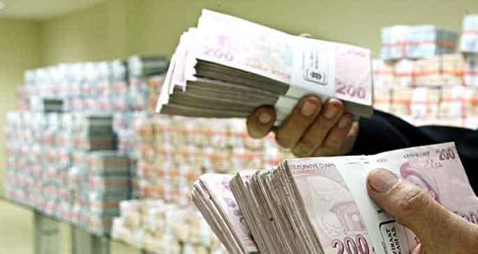 Tüketicinin 322 milyar kredi borcu var