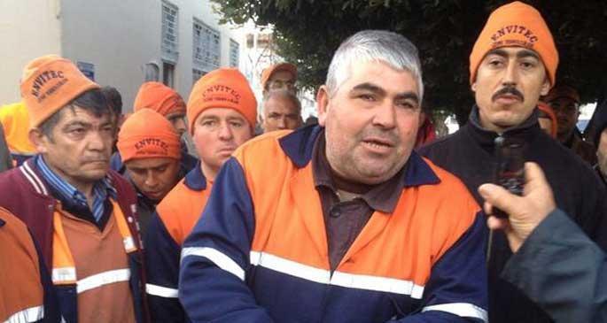 Tüm Bel Sen, İskenderun Belediyesinde TİS imzaladı