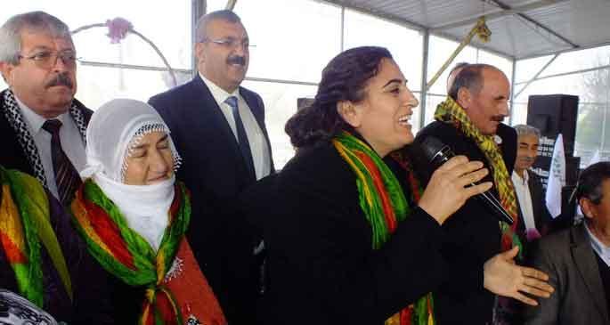Tuncel: AKP'nin meşruiyeti kalmadı