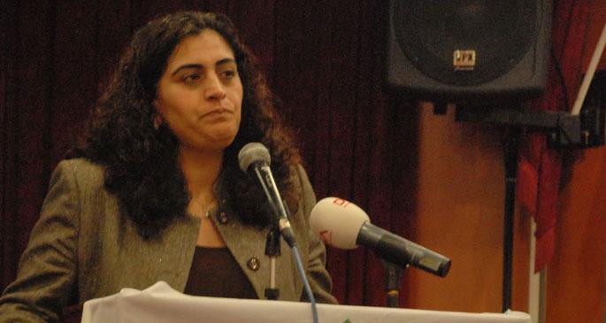 Tuncel: HDP yeni zihniyetin temsilcisi