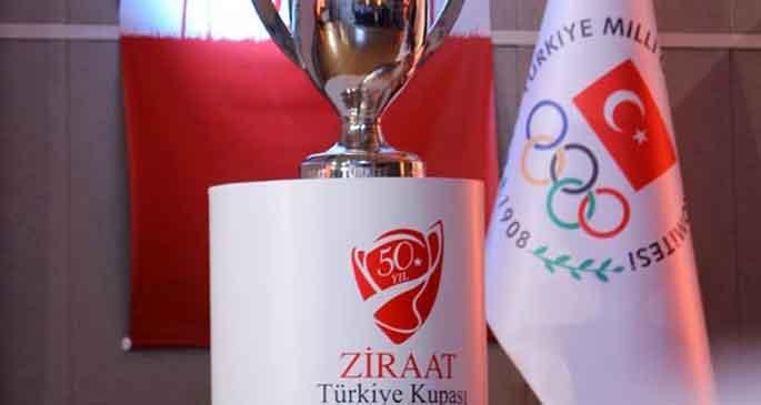 Türkiye Kupası\