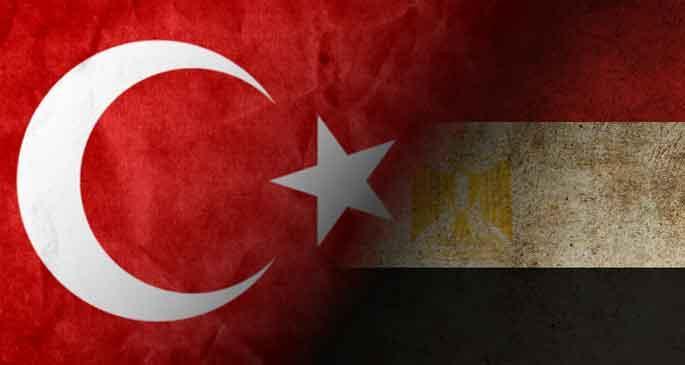 Türkiye ve Ortadoğu'nun harap edilmesi