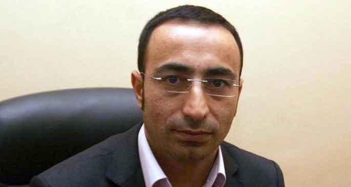 Tutuklu avukat Güneş: Mahkeme Öcalan\