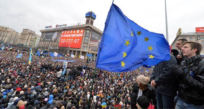 'Ukrayna'daki AB yanlıları yanılsama içindeler'