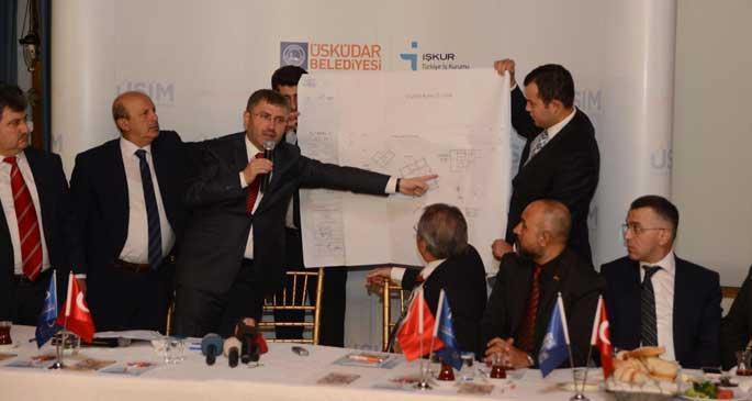 Üsküdar Belediye Başkanı: İyi niyet, karşındakini azdırıyor!