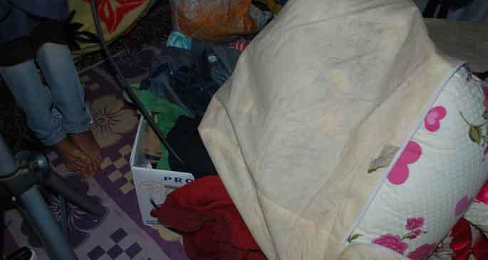 Van'da ev baskınları: Çok sayıda çocuk gözaltında