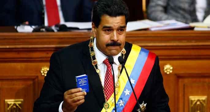 Venezuela\