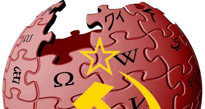 Vikisosyalizm; internetin özgür ansiklopedisi