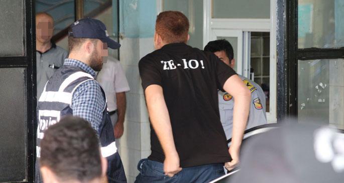 Yakup Saygılı'ya sözlü ve fiziki taciz iddiası