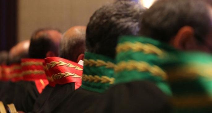 Yargıtay, HSYK üyelerini seçti