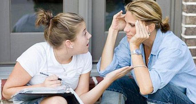 Yarıyıl tatili için ebeveynlere tavsiyeler