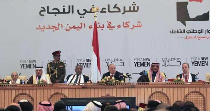Yemen\