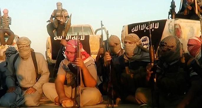 Yeni Ortadoğu projesinin uygulayıcısı IŞİD