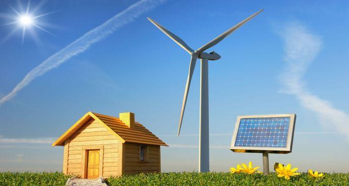 Yenilenebilir enerji artık daha ucuz