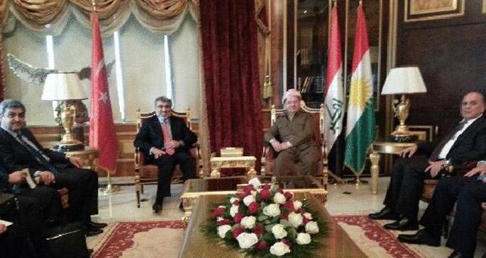 Yıldız: Irak hükümetine her gün dekont verilecek