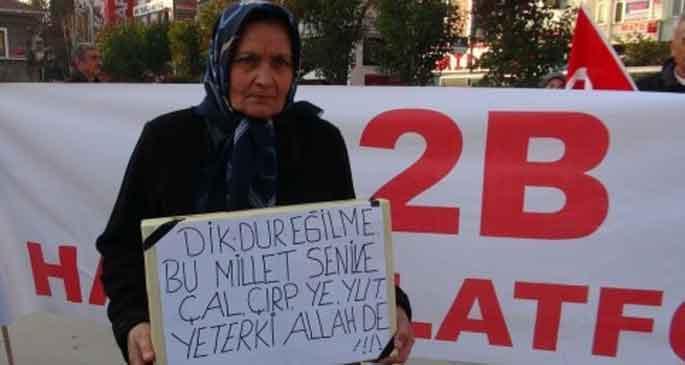 Yolsuzluk operasyonu AKP\