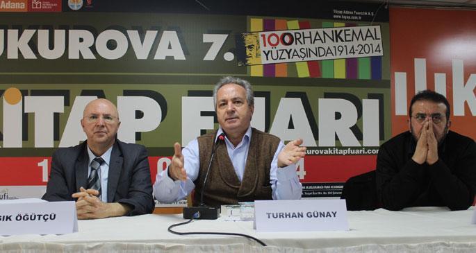 Yüzüncü yaşında Orhan Kemal konuşuldu