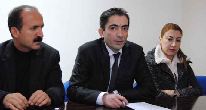 Zazaki\'nin yaşaması için UNESCO'ya başvuruldu