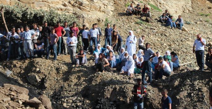 Kaçak kömür ocağında zehirlenen 3 işçi hayatını kaybetti