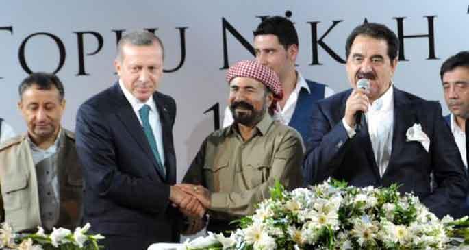 Zerdüşt düğünü'nde 'ruh çağırma': Ey Ahmet Kaya..!