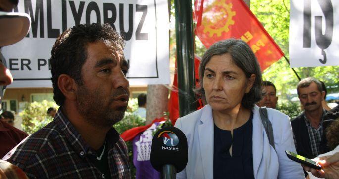 Gürkan: Daha çok ölmemek için birlik olmalıyız